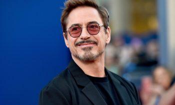 Robert Downey Jr Kimdir?
