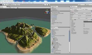 3D Bilgisayar Oyunu Yapma Programları