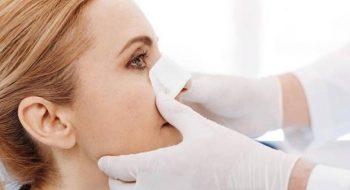 Burun Estetiği Ameliyatı Nasıl Olur? | Rinoplasti Nedir?