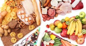 Maddeler Halinde | Sağlıklı Beslenmek İçin Neler Yapmalıyız