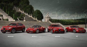 Alfa Romeo Fiyatı ve Teknik Özellikleri