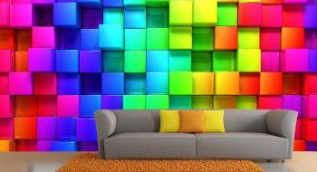 Salon Dekorunda Renk Geçişleri Nasıl Olmalı?