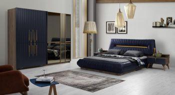 Yatak Odasını Canlandırmanın Yolları