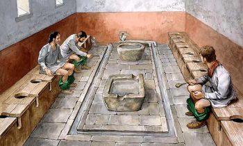 Eskiden İnsanlar Tuvalet İhtiyaçlarını Nasıl Gideriyordu?