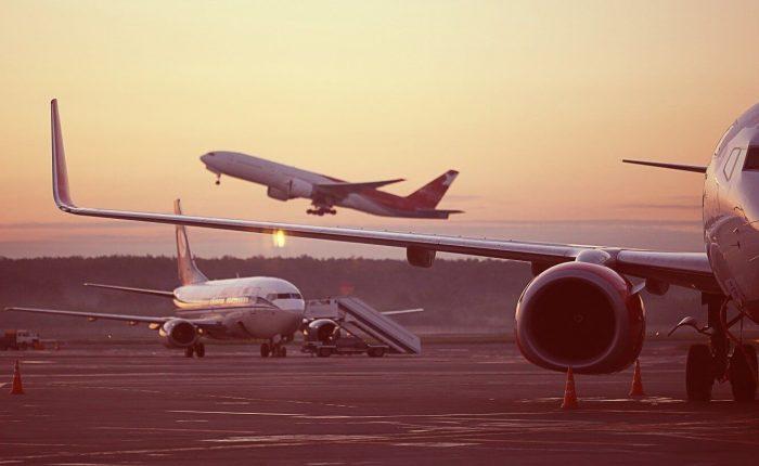 Uçak Yolculuğunda Hangi Koltuğu Seçmeliyim