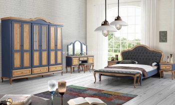 Yatak Odasında En İyi Renk Hangisi? Renk Seçimi!