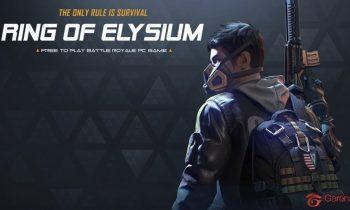 Roe – Ring Of Elysium PUBG Benzeri Nasıl Oynanır Sistem Gereksinimleri
