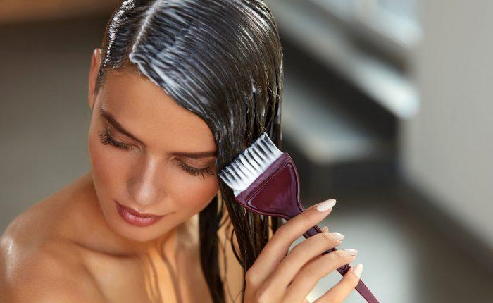 Bitkisel Saç Bakımı Yöntemleri