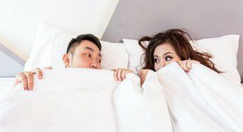 Kadınların Seks Yapma Sebebi Nedir?