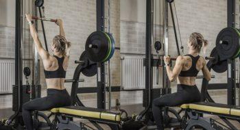 Kadınlar  İçin Spor Salonunda  3 Mükemmel Eğitim Programı