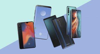 2019'da En Çok Beklenen Akıllı Telefonlar!