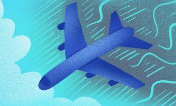 Uçak düştüğünde ne yapılmalı: hayatınızı kurtarabilecek talimatlar