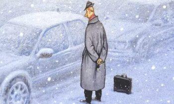 Kışın araba motorunu  ısıtmak gerekli midir