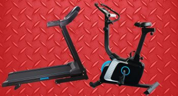 Hangisi daha iyi: Koşu Bandı mı Egzersiz Bisikleti mi?