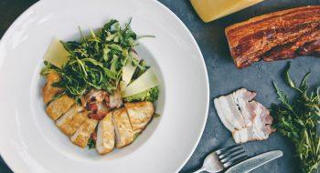En Lezzetli 11 Sezar Salatası Tarifleri
