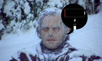 İPhone'lar Neden Soğukta Kapanır ve Çözümü Nedir?