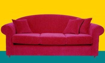 Evde Kanepe Temizleme Yöntemleri – Nasıl Temizlenir