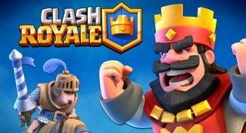 Clash Royale Bedava Hesaplar (Ücretsiz Taşlar Ve Şifreler)