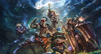 Bedava League Of Legends (LOL) Hesapları – Çarları