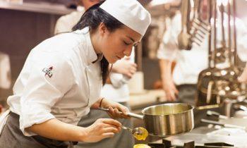 Nasıl Aşçı Olunur? – İyi Bir Aşçı Olmak İçin Ne Yapmalıyız
